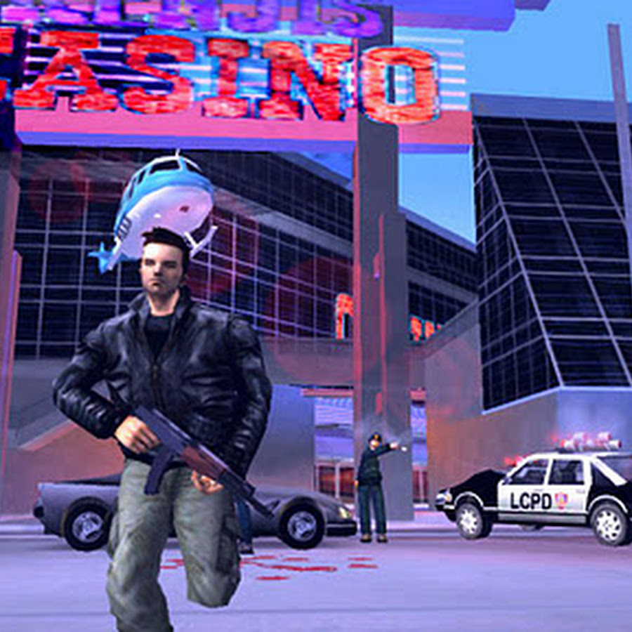 GTA 3 APK Android Grand Theft Auto Download