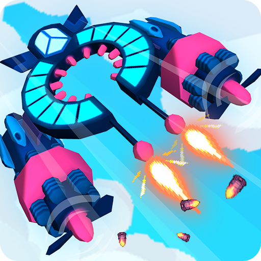 Game Wingy Shooters Mod