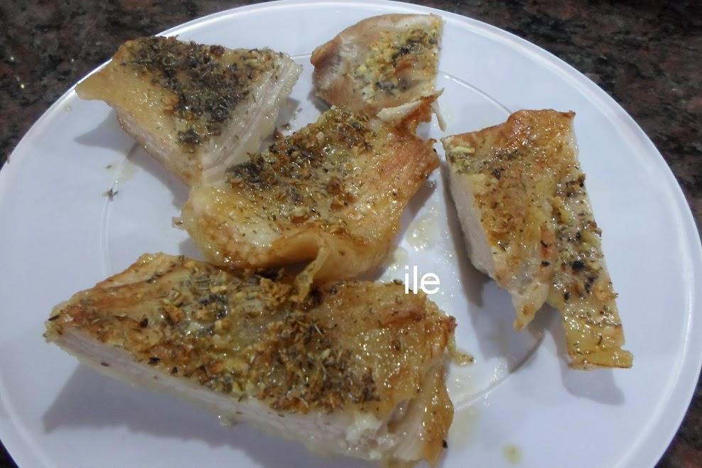 Matambrito de cerdo al horno recetas de cocina - Cocina al horno ...