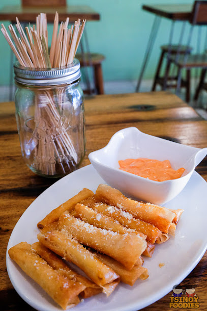 pinoy cheese sticks