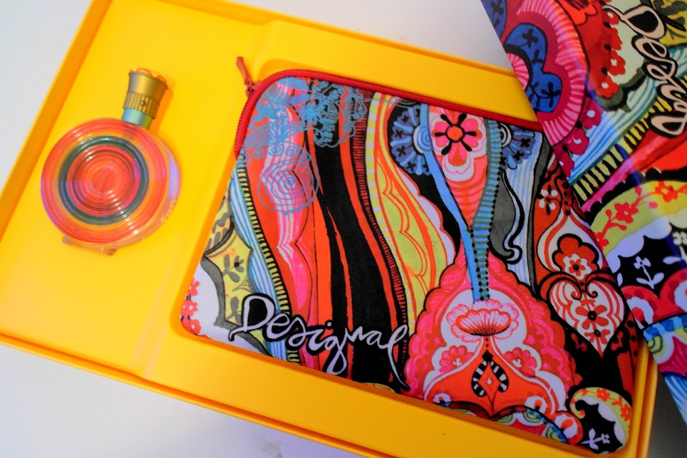 the fragrance shop fun by desigual