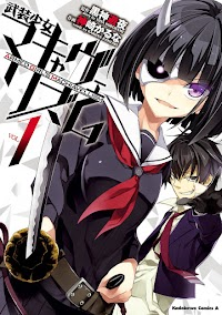 Busou Shoujo Machiavellianism (lh) Chap 45