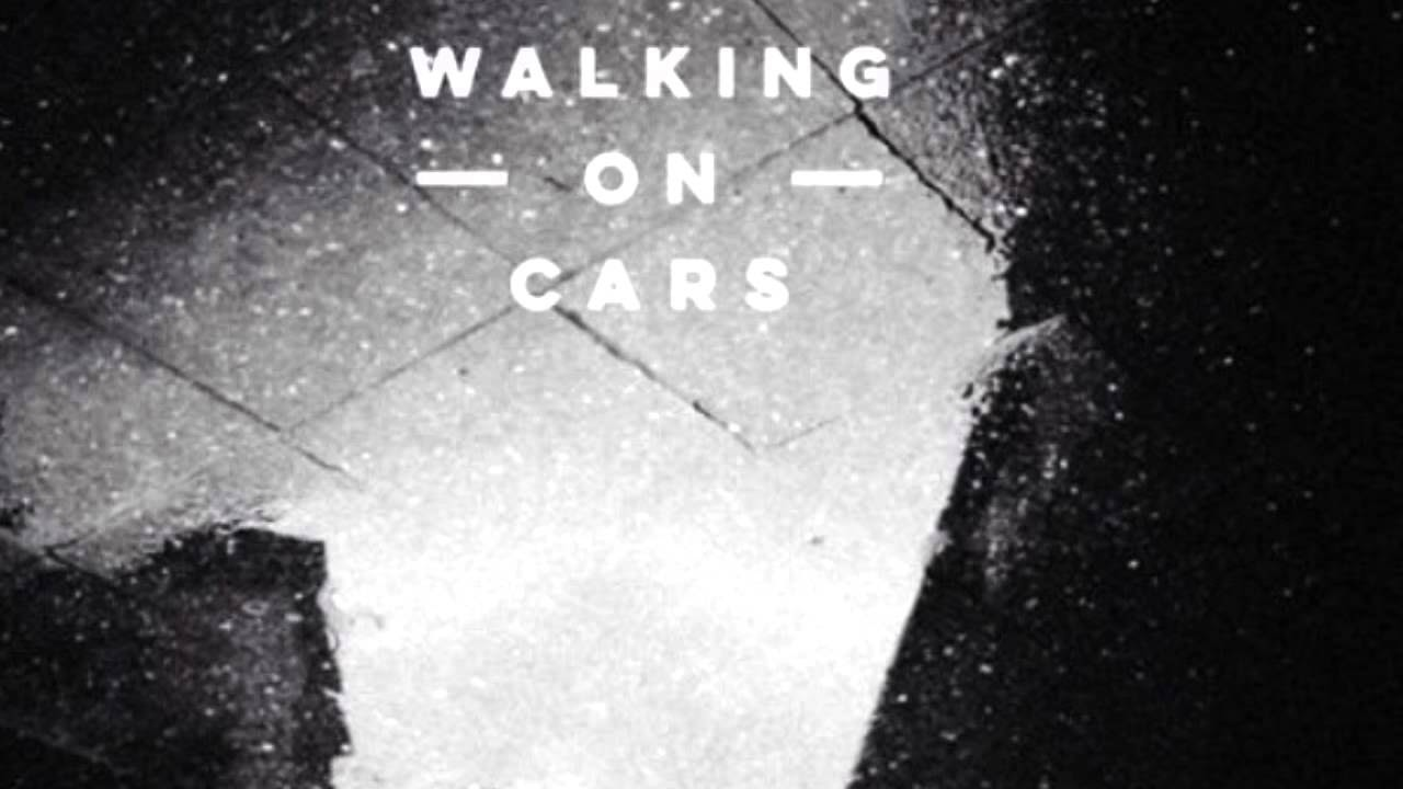 Walking On Cars_logo