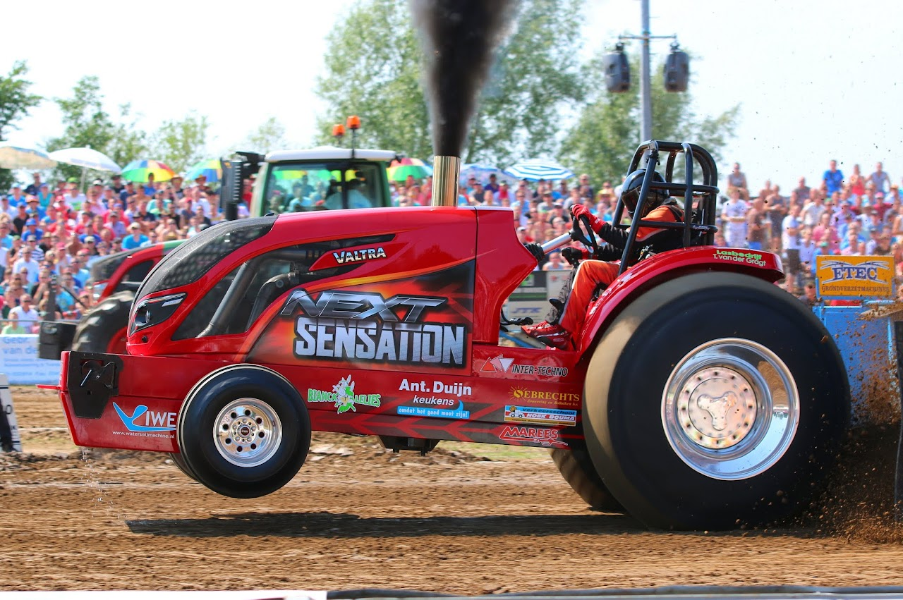 Tractor pulling news pullingworld news from the next