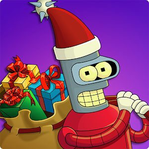 Futurama: Worlds of Tomorrow v1.5.2 Mod Apk for Android