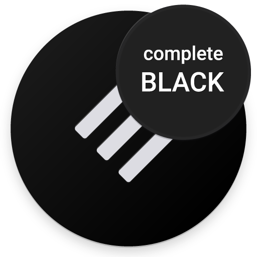 Swift Black Substratum Theme v21.1 PATCHED