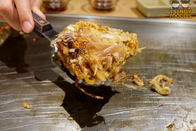 hiroshima yaki