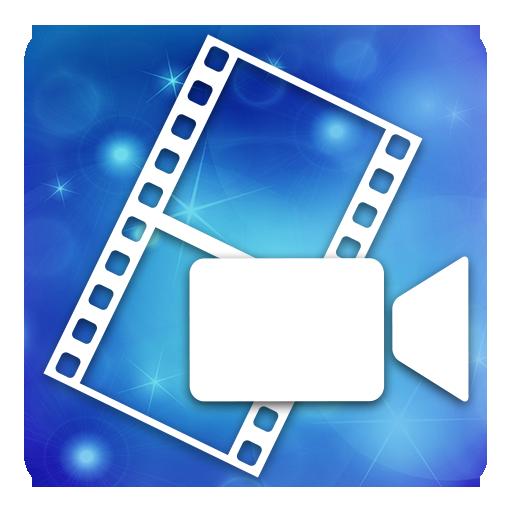 PowerDirector Video Editor App v4.14.1 [Unlocked + AOSP]