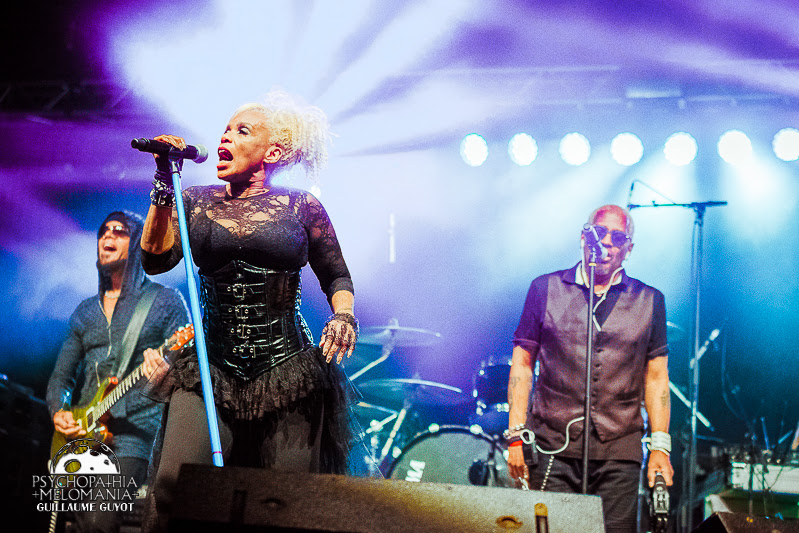 Mother's Finest @Raismes Fest 18, 10/09/2016