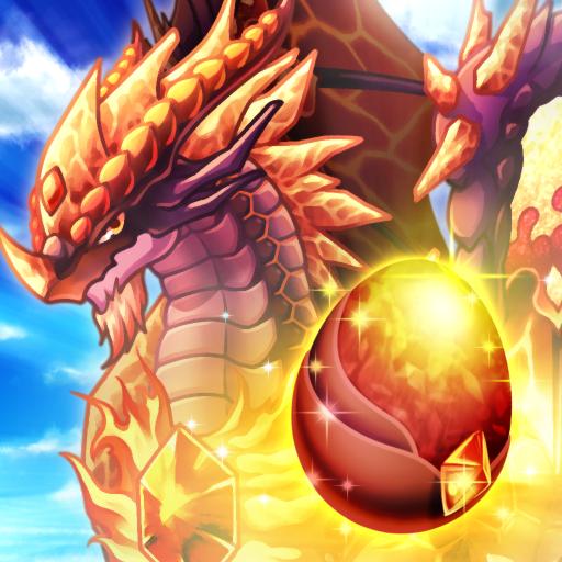 Dragon Paradise: City Sim Game Mod
