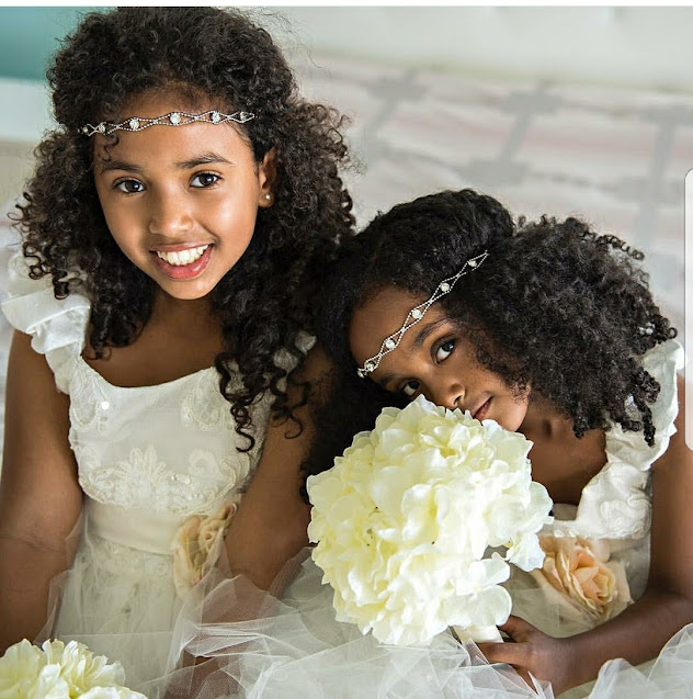 Flower Girls, Fashion Brides, Flower Girl Dresses