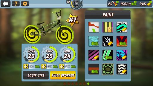 Game Đua Xe BMX Mad Skills BMX 2