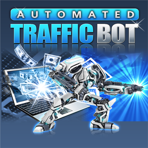 Automated Traffic Bot now on Android by LWTHacker | Ultimate Hacking Tools