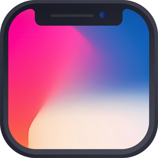 iLOOK Icon pack : iOS UX THEME v1.1 (Patched)