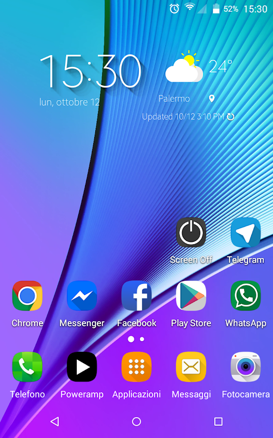 s6 icon pack