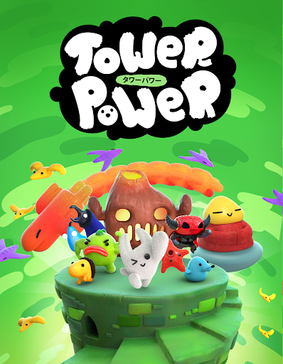 Tower Power Hack Full Tiền Vàng Cho Android
