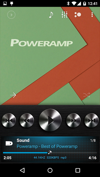 skin-for-poweramp-screenshot-1