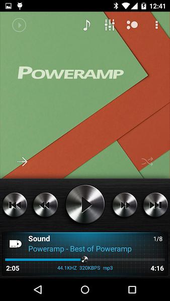 skin-for-poweramp-screenshot-1