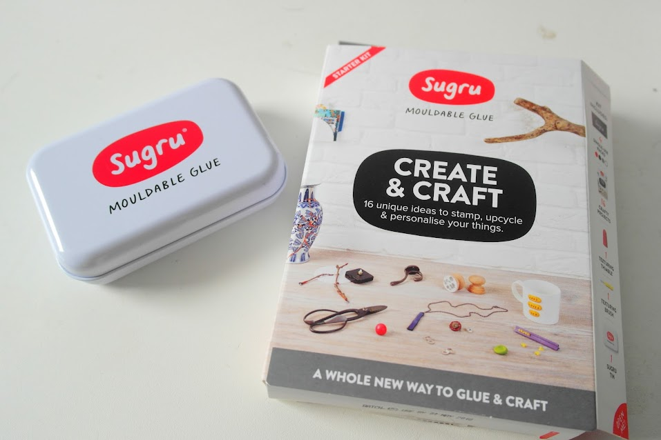sugru create and craft