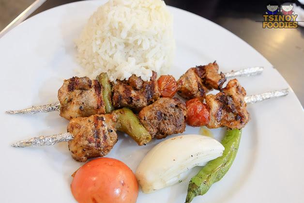 special kebab