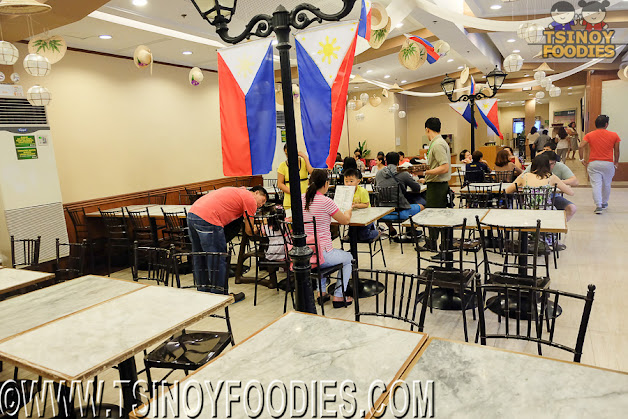 aristocrat restaurant malate