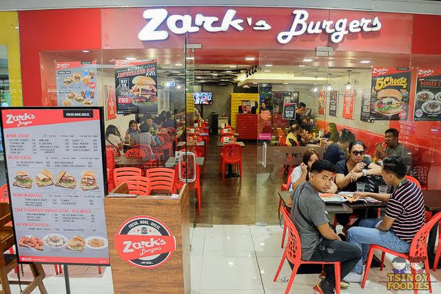 zarks burgers