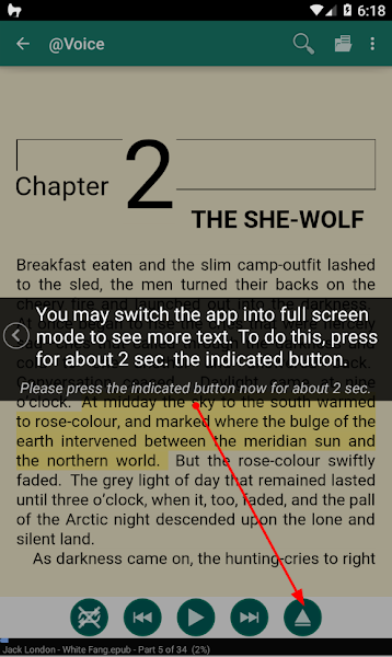 voice-aloud-reader-screenshot-3