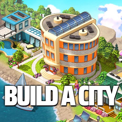 Game City Island 5 v3.14.2 Mod
