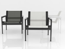 [3Dsmax] 3D model free - 1966-25 Armchair