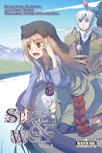 Spice And Wolf Chap 70