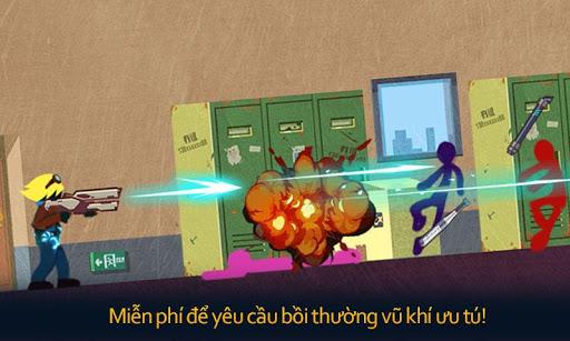 Game Stick Fight Sin City Mod