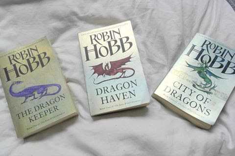 robin hobb book review