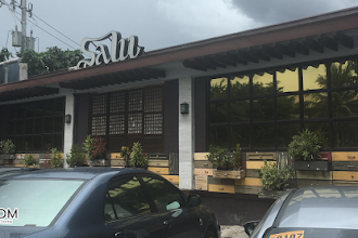 Salu Filipino Restaurant celebrate their First Year together with their new dishes