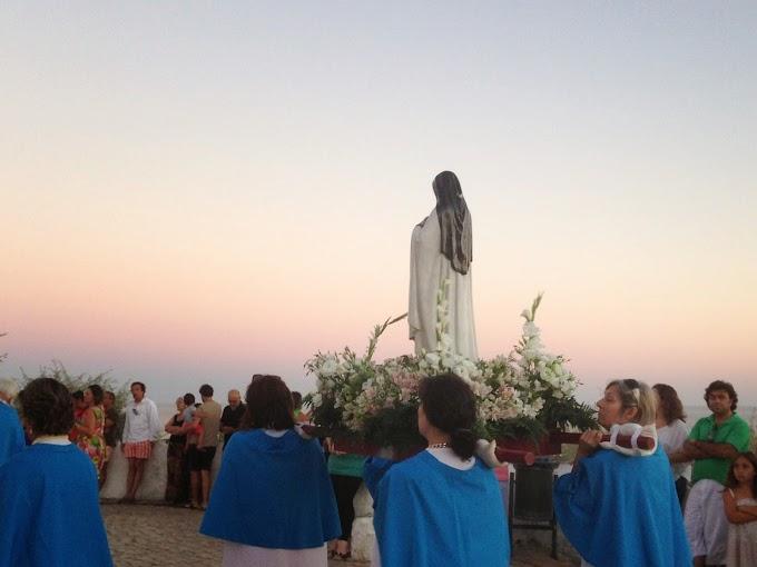 Fiestas de agosto en Cacela Velha