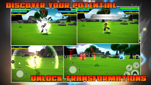 Game The Final Power Level Warrior Hack