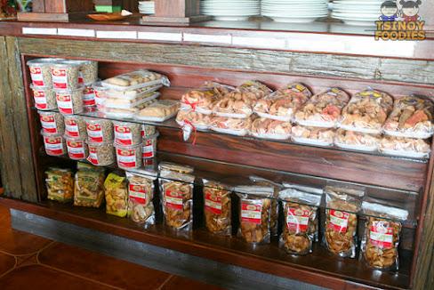 matutinas gerry seafood pampanga