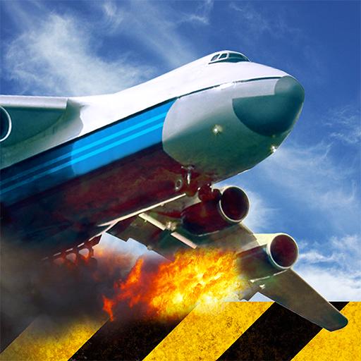 Extreme Landings v3.5.9 (Unlocked)