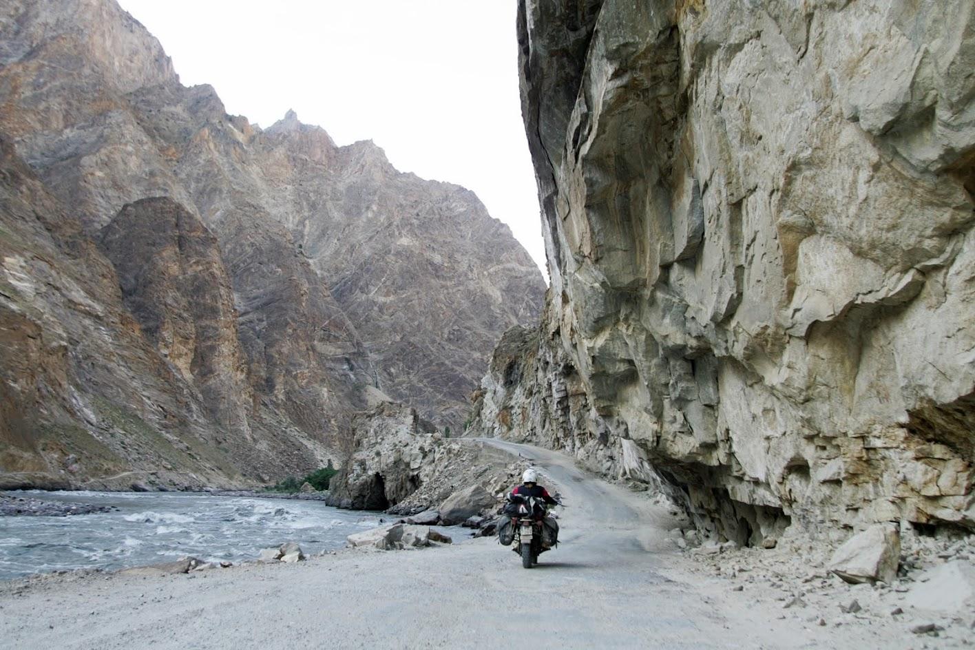 motocyklowa podróż do tadżykistanu