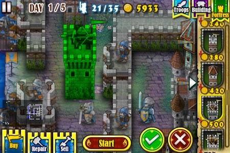 Fortress Under Siege HD v1.24
