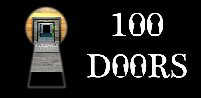 100 Doors Level 33 34 35 36 37 38 39 40 41 42