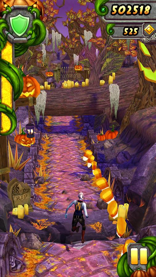 Permainan Temple Run 2 1.41 Apk