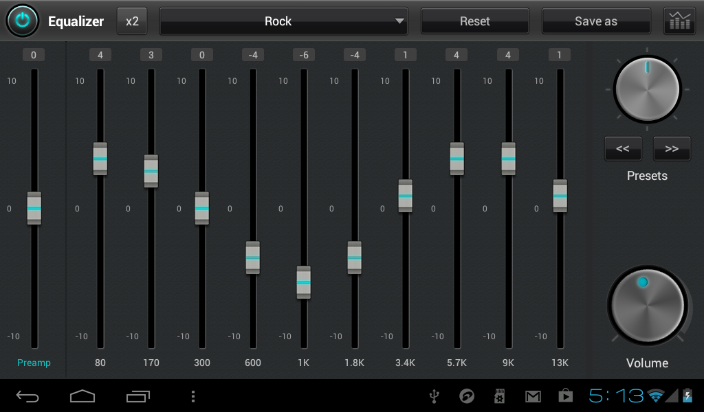 Download JetAudio Music Player+EQ Plus v6.5.0 Full Apk  terbaru