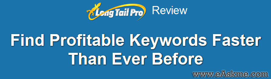 LongTailPro Review – Find Profitable Niche Keywords