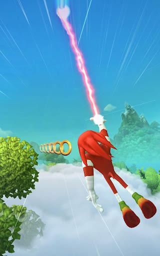 Game Sonic Dash 2: Sonic Boom Hack