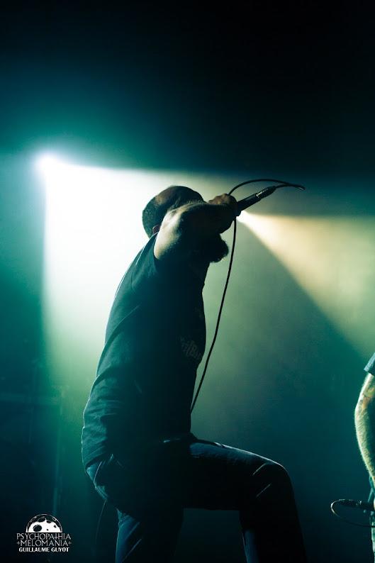 Tri[Balles] @Du Metal A La Campagne#9, Rexpoëde 17/09/2016