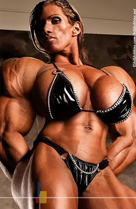 Isabelle Turell morph
