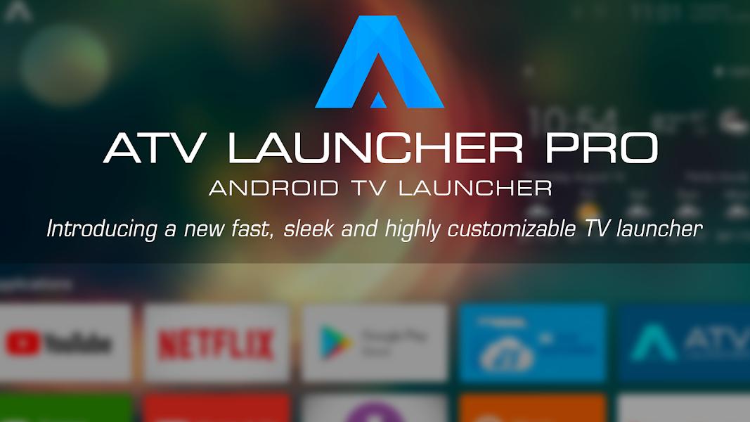 atv-launcher-pro-screenshot-1