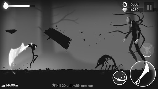Game Stickman Run Shadow Adventure Hack