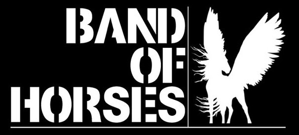 Band Of Horses_logo