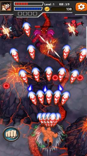 Goku Galaxy Battle Sieu Xay Da Dai Chien Mod
